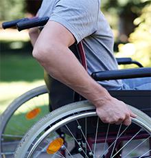 Prévoyance Coups Durs en cas d'invalidité