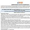 Notice FCPE Épargne Monétaire, DDR016P