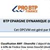 Notice FCPE Épargne Dynamique, DDR013P
