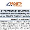 Notice FCPE Épargne et Solidarité, DDR015P