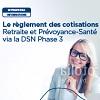 IRP AUTO : Guide de paiement via la DSN - CDR664P