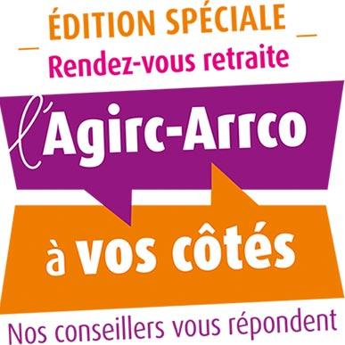 Les rendez-vous de la retraite : les conseillers Agirc-Arrco répondent aux questions des actifs